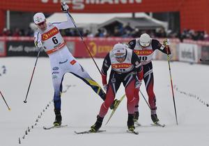 Falun 170128World cup sprint, kvalFoto Nisse Schmidt