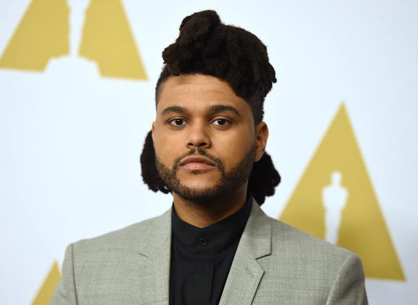 The Weeknd kommer till Sverige med nya turnén.