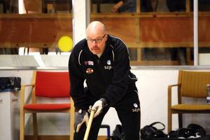 Tomas Larsson hyllar motståndarna: – Starkt av dem att inte nonchalera oss.