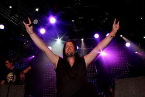 The Kristet Utseende är tillbaka på Sveriges rockscener och det med besked.