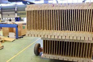 Företaget Lättelement i Högland har tiodubblat såväl årsomsättning som antalet anställda på tio år.