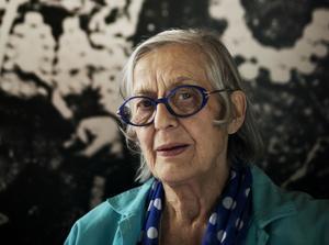 Rosa Taikon har avlidit.
