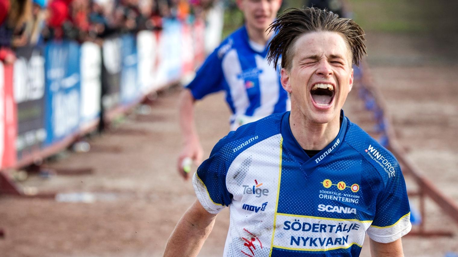 Mattias Leandersson