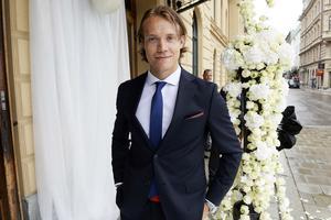 Didrik Strömberg, Timrå IK.