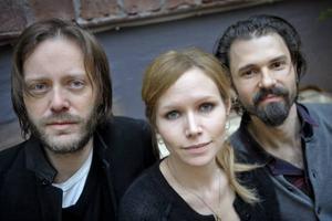A Camp är alltid en favorit på Grammisgalan, nu är trion nominerad igen.