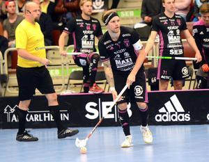 Rasmus Enström. Ålder: 27. Klubb: IBF Falun. Moderklubb: Råby BK. VM-facit. Två guld och ett silver.
