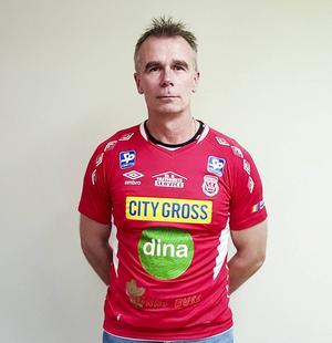 Sten Nordgren är ny tränare för division 1-laget Mohed.