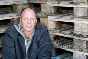 John Ajvide Lindqvist kommer till bokmässan