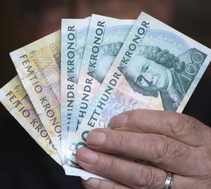 Finansiering från banker eller staten verkar svårast för nystartade företag, vilka naturligtvis inte kan visa någon historia, skriver Småföretagarnas Riksförbund.