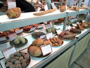 Rötter och kryddor från Asien.