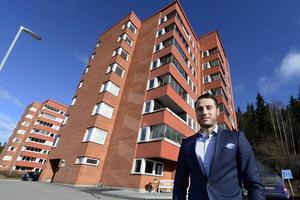 I april i fjol såldes den vid det laget hittills dyraste lägenheten. En trea på 82 kvadrat på Ludvigsbergsvägen gick för 32300 kronor per kvadrat. Senare såldes dyrare bostadsrätter i nyproduktion.
