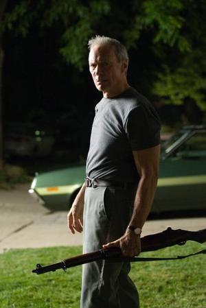 Clint Eastwood fyller 79 år i maj. Men han börjar backa från planerna på att dra sig tillbaka från vita duken.