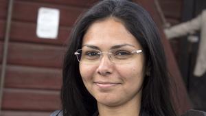 Fagerstabon Marci Eriksson är stolt över att vara svensk och tycker att den 6 juni är en dag att fira landets kulturtraditioner.