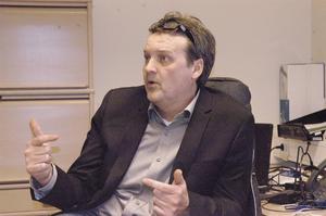 Peter Hermodsson, klubbdirektör i Mora IK, bekräftar uppgifterna.