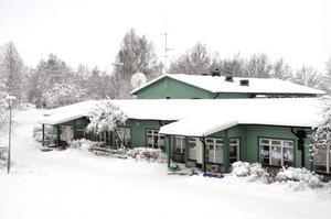 Romarebäckens skola, Hällabrottet, Kumla.Foto: Jan Wijk