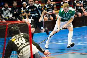 Markus Alpstam harv spelat i ÖSk, nu möter han sitt gamla lag.