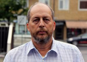 Leif Jonsson, ordförande i Haverö Fiskevårdsområde tror och hoppas att arbetet med Länsterån ska ge ett bra resultat.