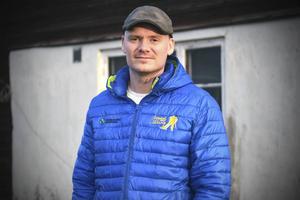 Martin Moraeus bloggar för land.se.