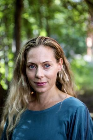 Eva Röse gör huvudrollen som Maria Wern i 2652efe9dacf1