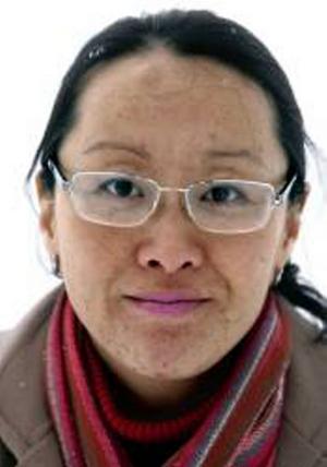 Informationschefen Katarina Tolgfors bekräftar att Indien avbrutit upphandlingen av ett nytt artillerisystem.
