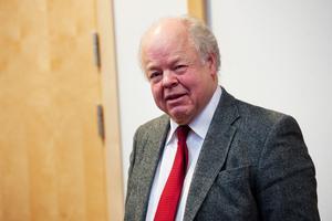 Högsta Domstolen valde att inte tillmötesgå Björn Henriques.