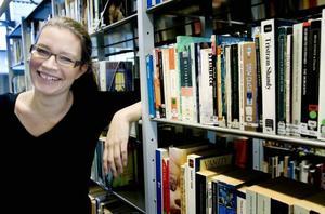 Nobeleffekten på spåret. Hur påverkas ett författarskap av ett priset? Litteratursociologen                          Anna Gunder från Gävle ställer frågan i sin forskning.