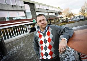 Ockelbos kommunalråd Magnus Jonsson hoppas att räntebidragen återinförs för att få fart på det kommunala byggandet.