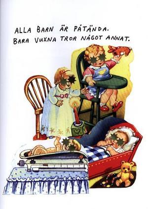 """Rolig, sorglig, viktig! Nu kommer Nanna Johansson, med ett förflutet på GDs kulturredaktion, med sin bok """"Fulheten""""."""