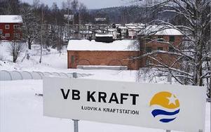 Ludvika kraftstation var igång igen 2008 efter omfattande rust 2007. Vattenkraftstationen medverkade till nytt produktionsrekord 100,4 GWh för VB Krafts samtliga elva stationer.FOTO BOO ERICSSON