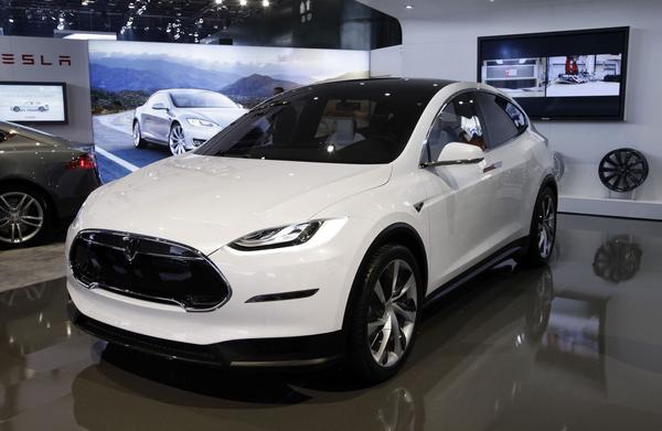 Om bara två år ska Tesla ha skruvat upp produktionstakten till en halv miljon bilar årligen.