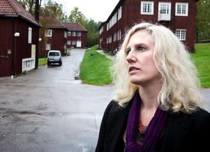 Självfallet väcker flytten av Brunnsvik fån Ludvika  till Borlänge starka känslor. Men i en förlängning kan flytten bli ett lyft för skolans uppdrag och rektor Sofie Wiklunds uppgifter förändrade.