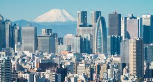 Tokyo har röstats fram som en av världens bästa städer när det kommer till exempelvis renlighet och taxiservice.
