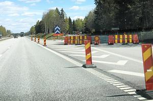 Svedvi rastplats har stängts i flera omgångar på grund av nedskräpning och vandalisering.