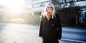 SKL:s chefsekonom Annika Wallenskog