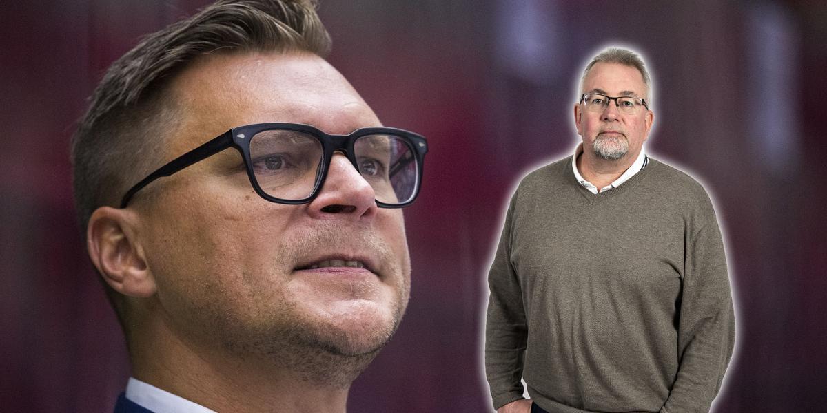Hägglund: Hellkvists flykt har kostat mer än vad någon kunde ana – nu måste Modo släppa prestigen