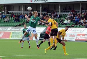 Gustav Sundström har nu lämnat Brage efter många år.