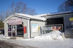 När Preem-macken stänger blir Järbo helt utan bensinmackar.