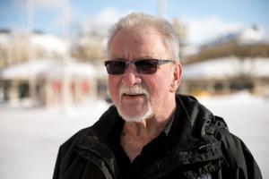 Ulf Carlberg, 71 år, pensionär, Sundsbruk: