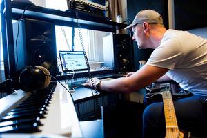 Många framgångrika låtar har sitt ursprung här hos Musikmakarna. Bild: Robbin Norgren/arkiv