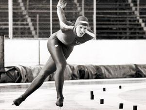 När Tomas Gustafsson tog OS-guld 1984 så tillhörde han Västeråsklubben SK Pollux.