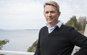 Bengt Olsson, presschef Trafikverket. Bild: Kerstin Ericsson