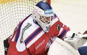 Dominik Furch är klar för Örebro Hockey. Bild: Henrik Montgomery/TT