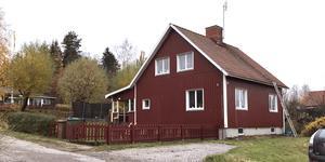 Idrottsvägen 16, Heby, har sålts för 1 275 000 kronor.