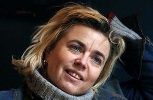 Producenten Stina Gardell står för den enda svenska film i vår som regisseras av en kvinna: