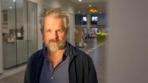 Martin Steen, vd för Cibum Sverige AB hoppas komma igång med markarbetet under november.