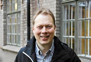 Abbe Ronsten (S), ordförande för kollektivtrafiknämnden i Landstinget Dalarna.