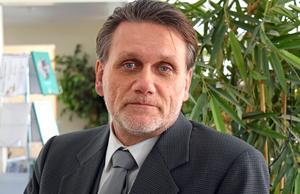 Tony Nyberg säger att partiet lever vidare – med sikte på valet 2022.