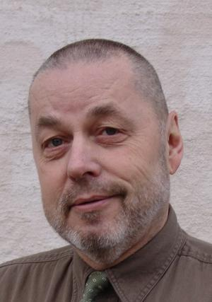 Jan Hedman, ordförande föreningen Svenskt Landskapsskydd - FSL