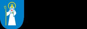 Södertäljes logotyp behåller nuvarande utseende men får placeras friare framöver, för att passa i olika kanaler.