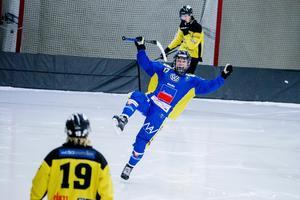 Viktor Hulthammar har lämnat Nässjö för spel med Motala i elitserien.